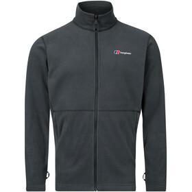 Berghaus Prism Micro PolarTec InterActive Fleece Jacket Men, gris